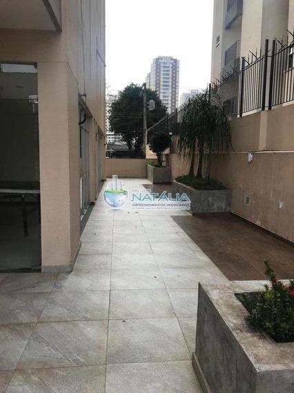 Apartamento Com 2 Dorms, Vila Azevedo, São Paulo, Cod: 63214 - A63214