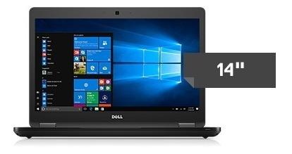 Novo Notebook Dell Latitude 14 Série 5000