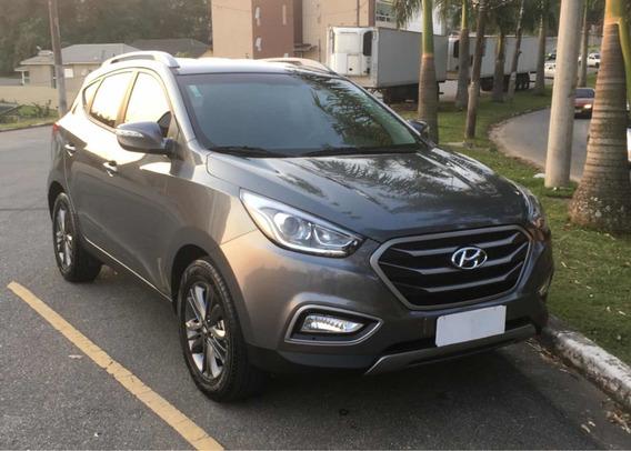 Hyundai Ix35 2.0 Gl 2wd Flex Aut. 5p 2018