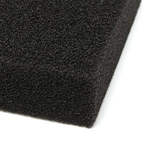 50x50x5cm Espuma Negra Pecera Acuario... (mesopore)