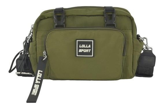 Bolsa Santa Lolla Sport Nylon 4522.0890
