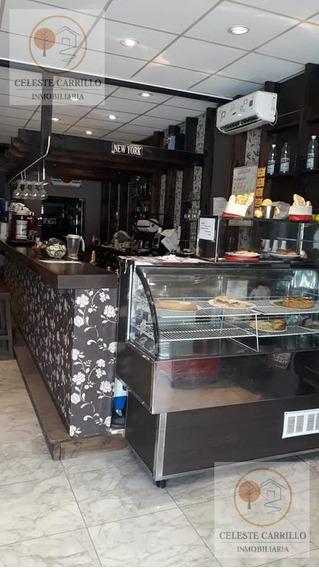 Venta - Fondo De Comercio Bar- Cafetería - Heladería - Barrio Los Pinos - Exaltación De La Cruz