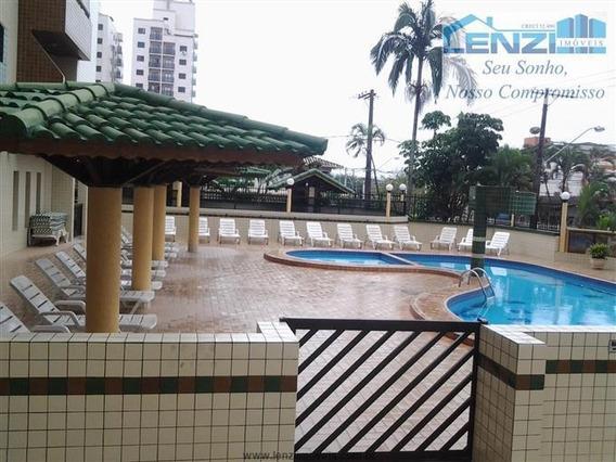 Apartamentos À Venda Em Santos/sp - Compre O Seu Apartamentos Aqui! - 1334664