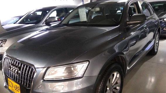 Audi Q5 At