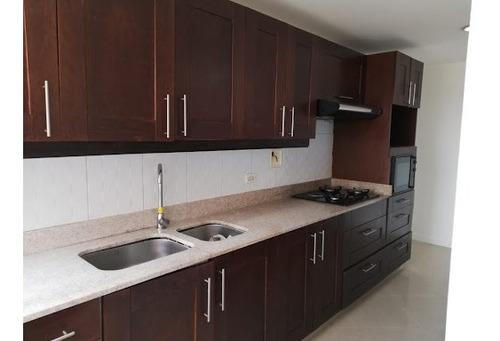 Imagen 1 de 14 de Apartamento En Arriendo Loma Benedictinos 472-2554