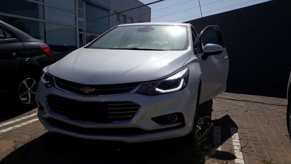 Chevrolet Cruze Ltz At 2020 Patentado 0 Km