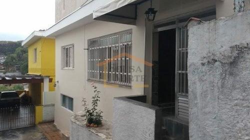 Imagem 1 de 15 de Casa Em Vila, Venda, Vila Amalia (zona Norte), Sao Paulo - 22450 - V-22450