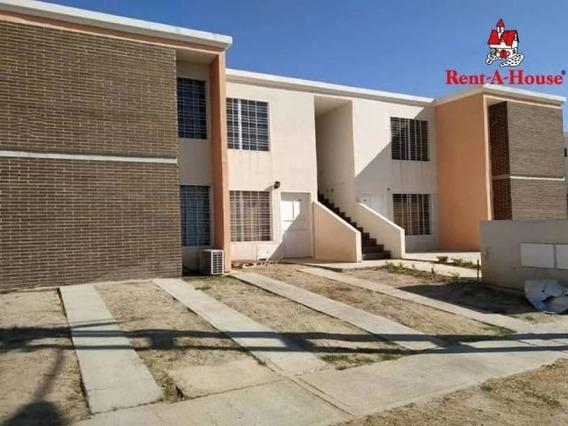 Apartamento 56mts2 Económico En Cagua Gbf20-23774