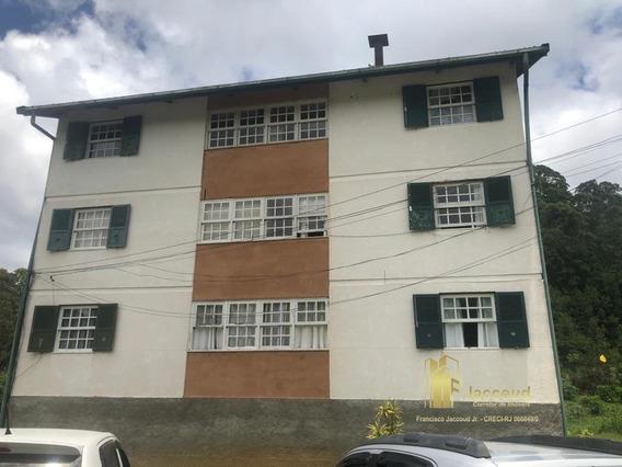 Apartamento A Venda No Bairro Nova Suíça Em Nova Friburgo - 1420-1