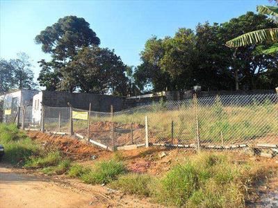 Chácara Em Jacareí Bairro Jardim Santo Antônio Da Boa Vista - V1820