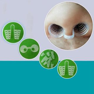 Dilatador Nasal Anti Ronco 4 Tamanhos P,m,g,gg Silicone