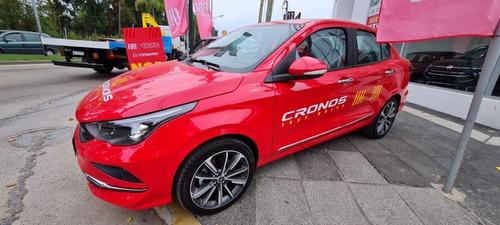 Fiat Cronos 1.8 Pack Style Patentado C Nuevo Oportunidad C