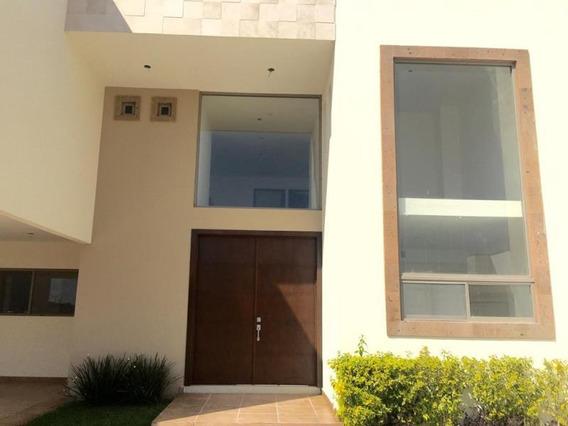 Casa En Venta En Frac Las Trojes, Torreón