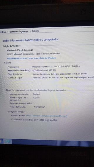 Dell Inspiron 14 3421