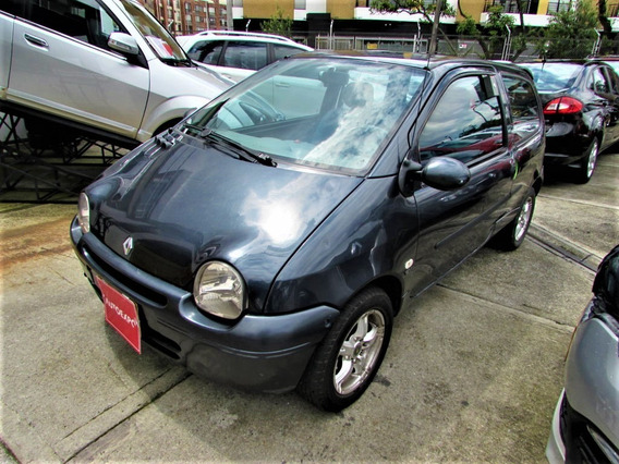 Renault Twingo Acces Plus Mec 1.2 Gasolina