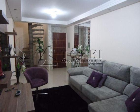 Apartamento Duplex - 1339 - 33115384