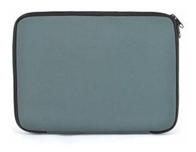 Case Tablet Samsung 10.1 Pol. Com Ziper E Alça Interna