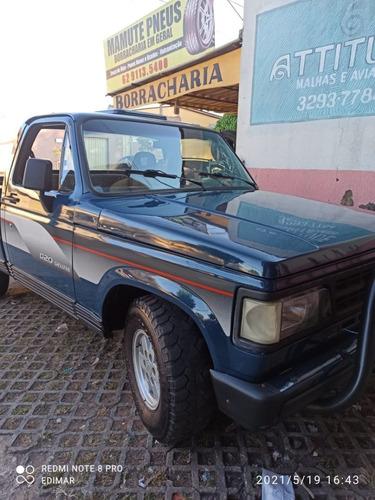 Chevrolet D20 86