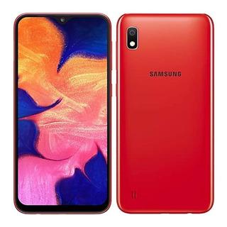 Samsung Galaxy A10 - 32gb - Liberado - Tienda Fisica