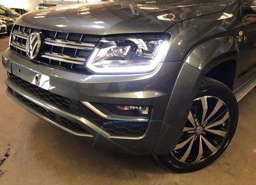 Volkswagen Vw Amarok V6 Extreme 258 Cv My 2020