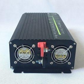 Inversor Solar Onda Pura 500w 1000w 12v 120v Envio Rápido