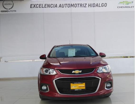 Chevrolet Sonic 2017 Seminuevo Equipado