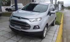 Ford Ecosport Linea Nueva Optimo Estado, Motor 2.0 Pj