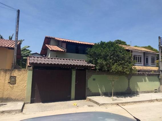 Casa Em Piratininga, Niterói/rj De 79m² 5 Quartos À Venda Por R$ 630.000,00 - Ca215194