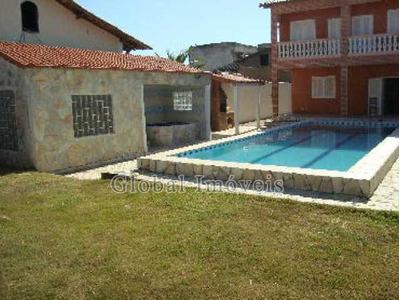 Casa De Rua-à Venda-guaratiba-maricá - Maca30042