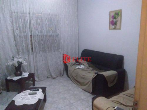 Imagem 1 de 8 de Casa Com 2 Dormitórios À Venda, 155 M² Por R$ 800.000,00 - Bosque Dos Eucaliptos - São José Dos Campos/sp - Ca1835