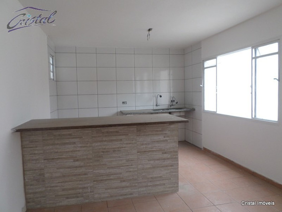 Casa Para Aluguel, 2 Dormitórios, Jardim Ester Yolanda - São Paulo - 20409
