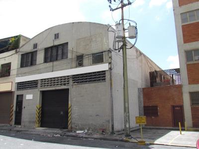 Galpón En Venta Boleita Norte Caracas Edf 15-660