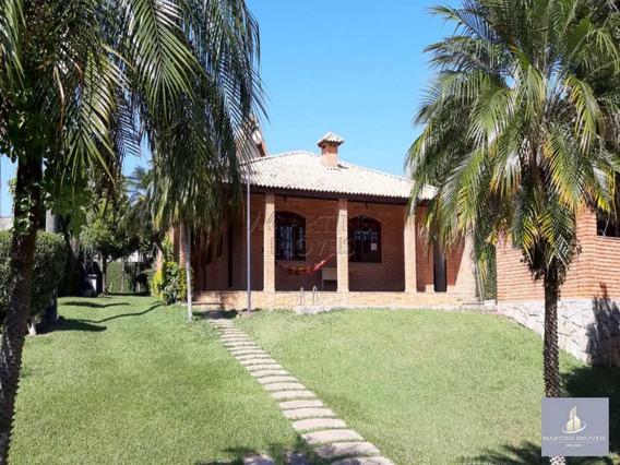Boa Vista | Chácara 417m 5 Dorms 12 Vagas | Fr-7188 - A7188