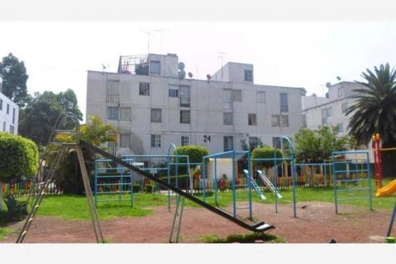 Oportunidad Dpto En Tenorios Ex Hacienda Coapa