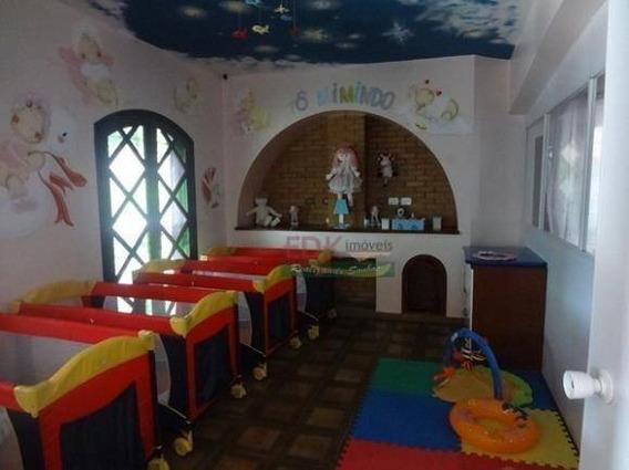 Ótimo Imóvel Amplo , Ótimo Para Clínicas , Escola E Prédio *vila Resende - Caçapava/sp - Ca2409