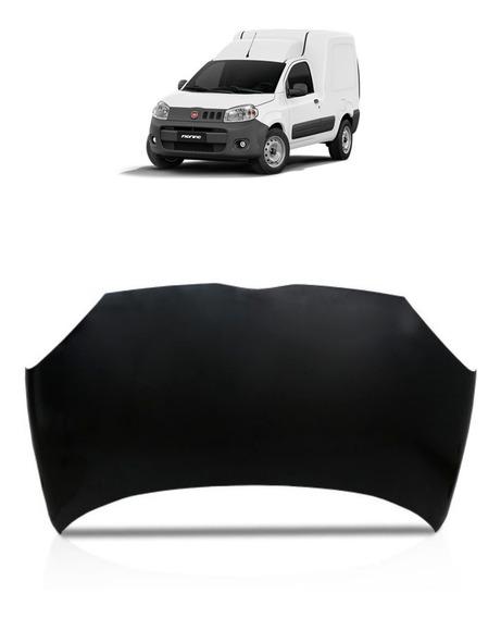 Capô Fiat Fiorino Evo 2014 2015 2016