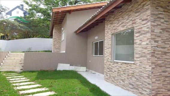 Casa Em Atibaia Bairro Retiro Das Fontes - V308