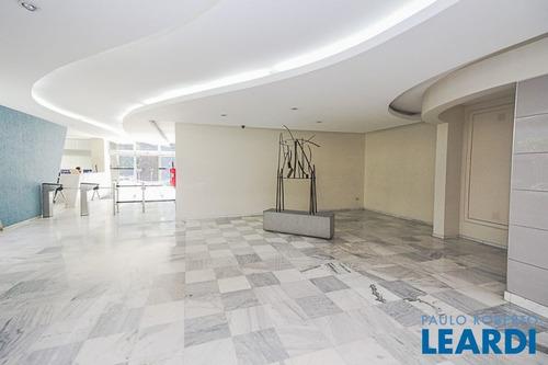 Comercial - Jardim América  - Sp - 500896