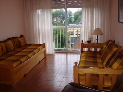Villa Gesell - Excelente 2 Amb - Zona Norte