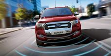 Ford Ranger 2.5 Cs Ivct Xl 166cv 2018 Nafta Entrego Ya (ged)