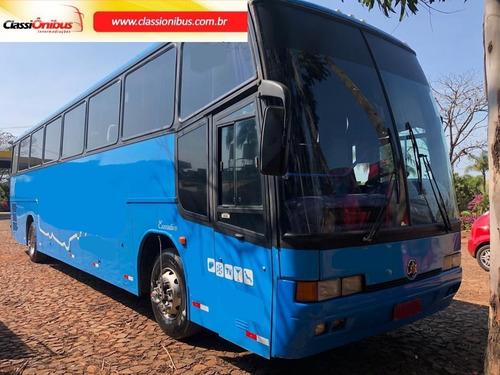 Classi Ônibus Vende Hd O 400 Rs 2000 Completo