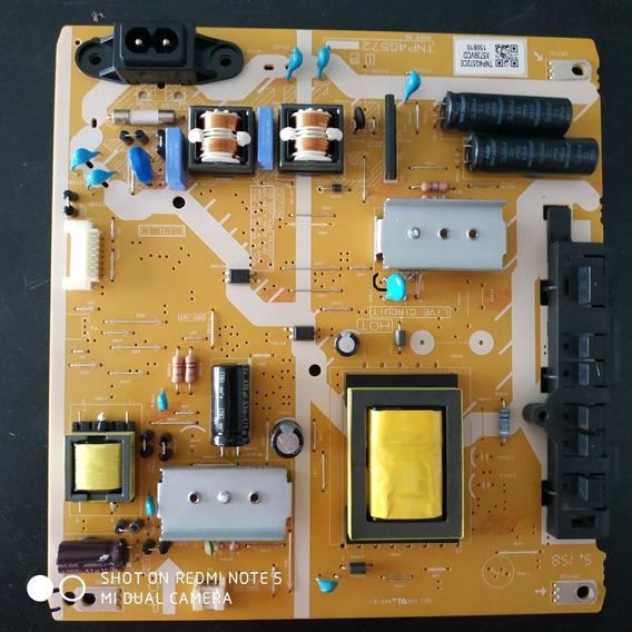 Placa Da Fonte Panasonic Tc-32a400b