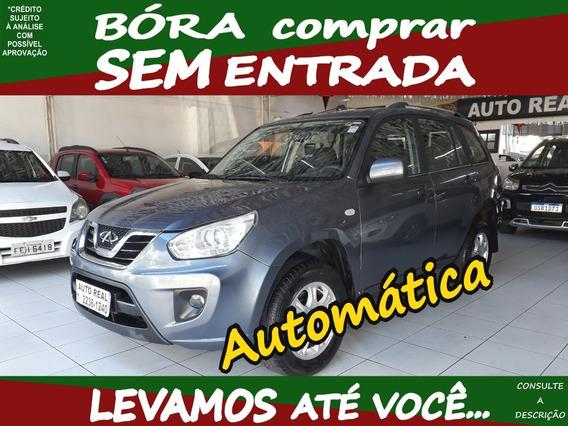 Tiggo   Chery Tiggo Automática 2015   Tiggo Automática 2015