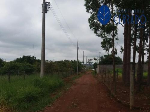 Imagem 1 de 3 de Chácara Dentro De Anápolis - Ch4231887