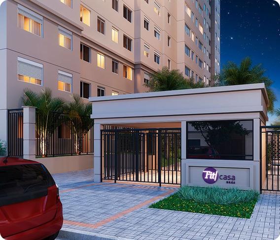 Apartamentos Fitcasa Brás/mooóca 1 E 2 Dormitórios No Moóca, Mais De 25 Itens De Lazer E Vários Benefícios Do Programa Minha Casa Minha Vida Brinquedoteca