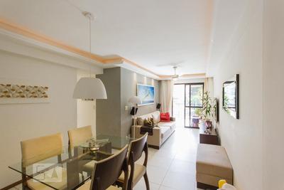 Apartamento No 2º Andar Com 2 Dormitórios E 1 Garagem - Id: 892931330 - 231330