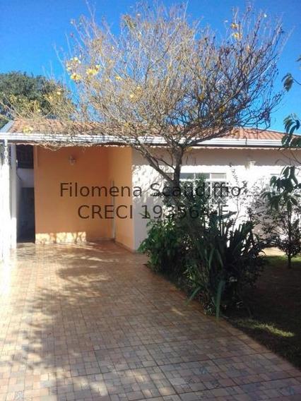 Casa Com 2 Dorms Em Campinas - Bosque De Barão Geraldo Por 1 - 24