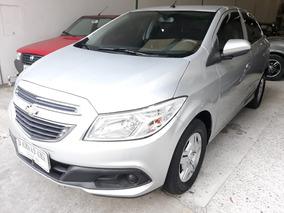 Chevrolet Onix Lt 1.0 Completo