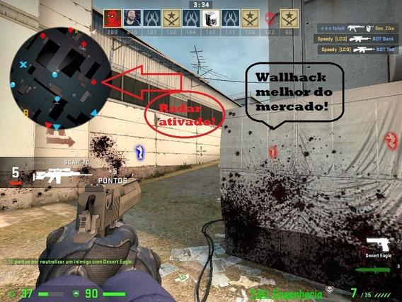 Hack Cs:go Lifetime 100% Anti Vac