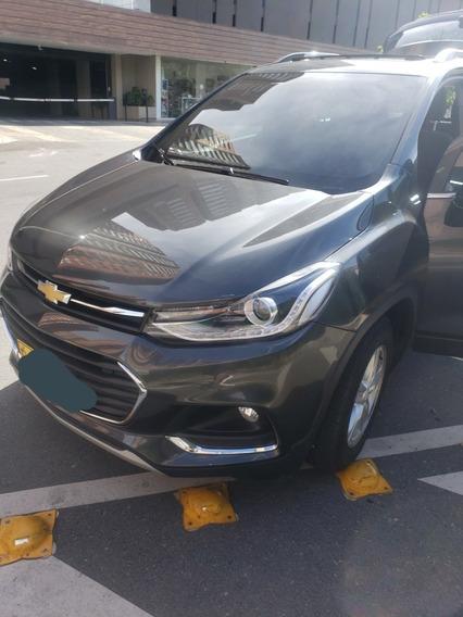 Chevrolet Tracker Lt Automatica 1.8